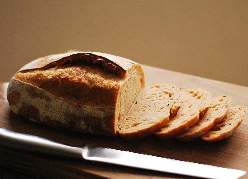 Mediterranean bread