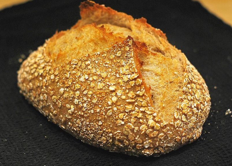 3 grains bread